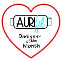 Aurifil Designer of the Month